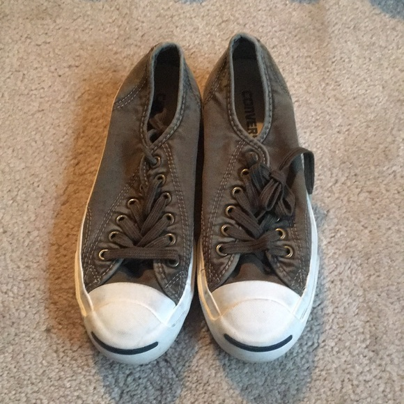 converse shoes chuck purcell size 4 mens womens 6 poshmark